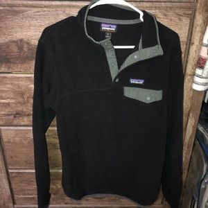 Patagonia Pullover Fleece Light Weight
